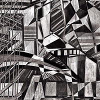 Lot 1 - Architectural Abstract 14